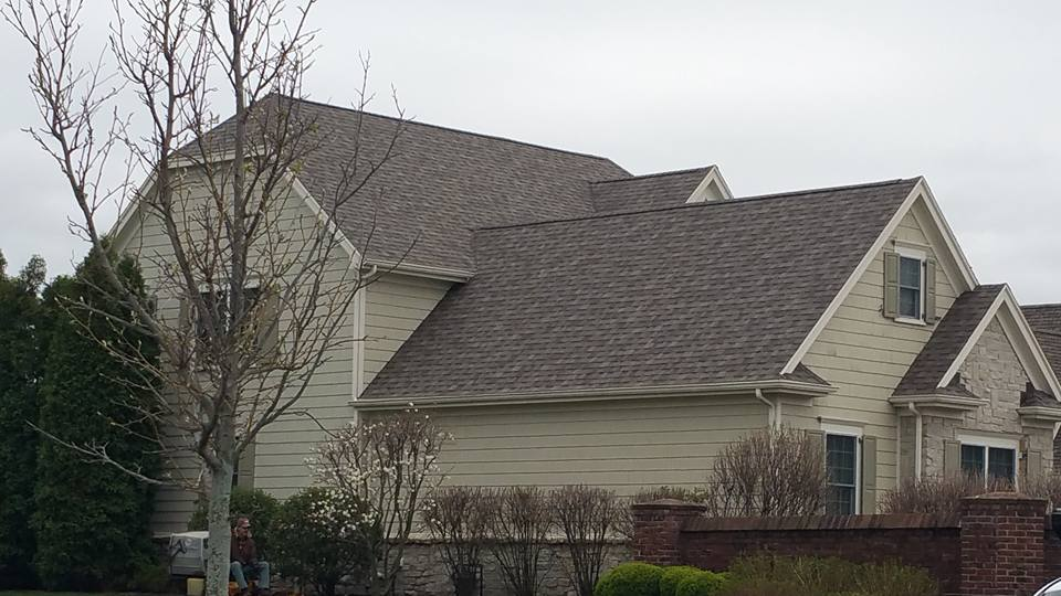 Some of Our Recent Roofing Projects & Macke Roofing - Perrysburg Roofing Contractor memphite.com